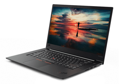 Newer laptops are thinner and lighter than ever before